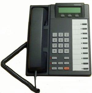Toshiba DKT 2010 Phone