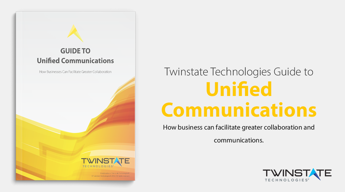 Your Guide to Unified Communications