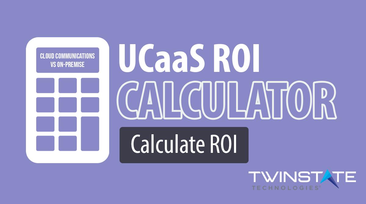 UCaaS ROI Calculator (purple)