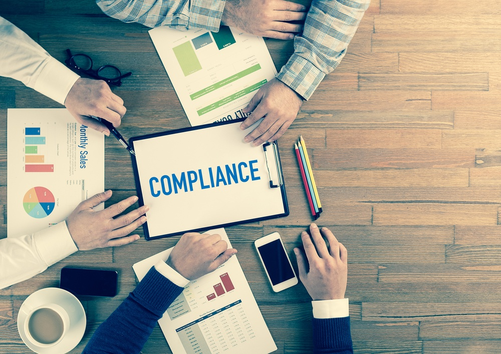 Is Your Business Due for a Compliance Audit?