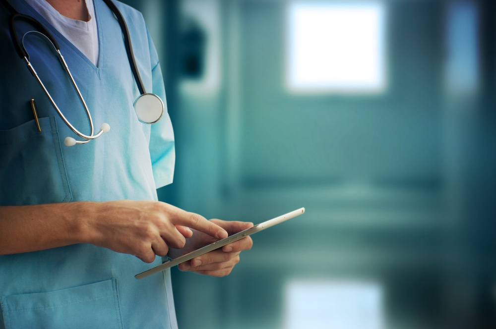 IT in Healthcare: Is It Time for a Systems Upgrade?