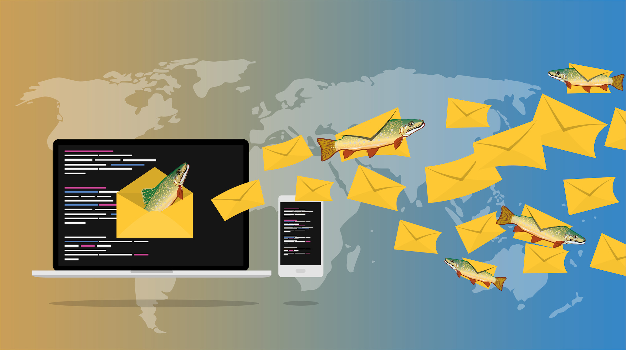 A Menace in Your Mailbox: The Case for Email Protection